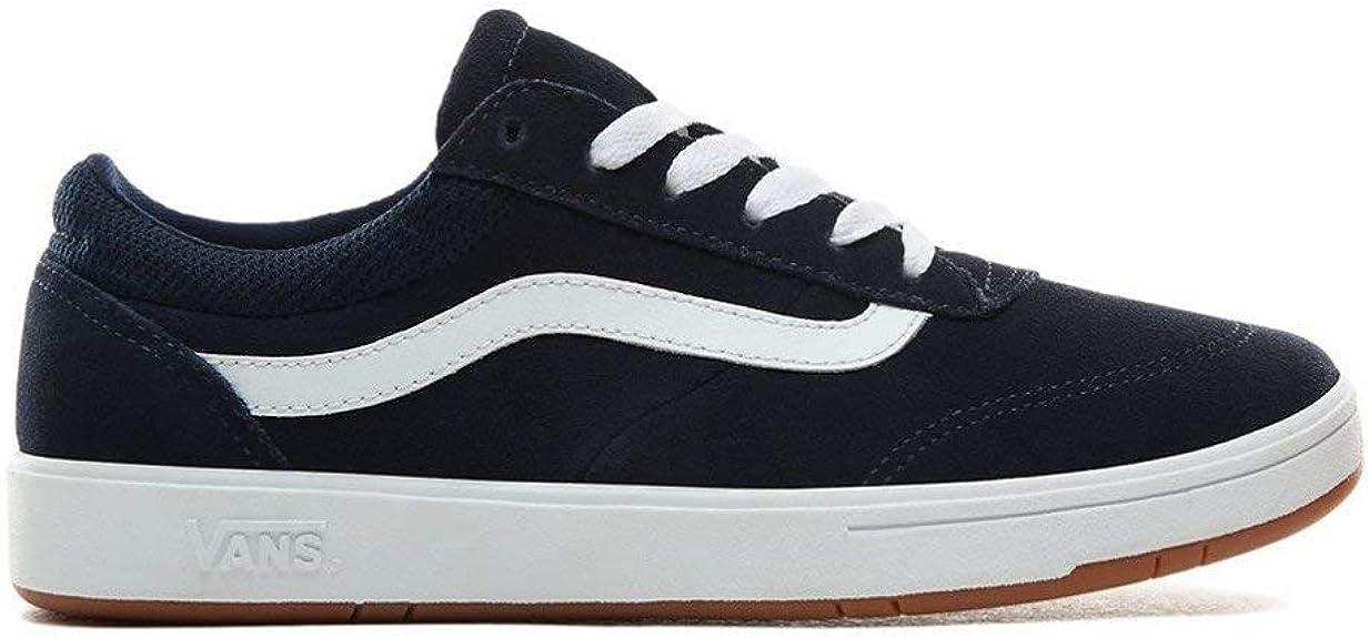 Vans Schuhe Cruze Cc (Staple) Blau 43: : Schuhe