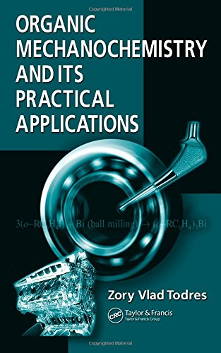 Organic Mechanochemistry and Its Practical Applications