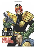 The Complete Carlos Ezquerra, John Wagner, 1613775504