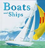 Boats and Ships, Angela Royston, 1575721708