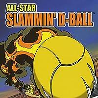 All-Star Slammin' D-Ball (PSONE Classic) - PS3 [Digital Code]