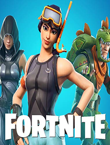 Amazon com: Fortnite Skins & Outfits Cosmetics List: If you're