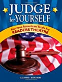 Judge for Yourself, Suzanne I. Barchers, 1563089599