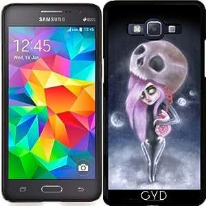Funda para Samsung Galaxy Grand Prime (SM-G530) - Tal Vez Voy A Desaparecer by Rouble Rust