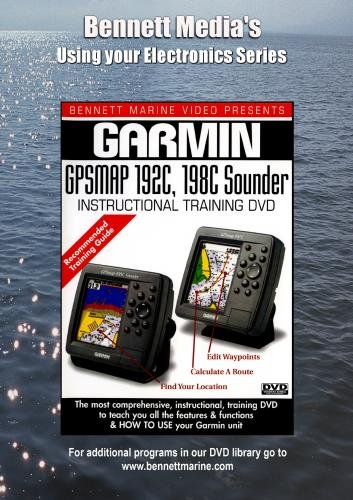 GARMIN GPSMAP 192C/198C SOUNDER ()