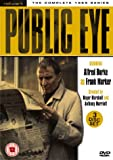 Public Eye - The Complete 1969 Series [DVD]
