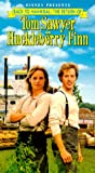 Back to Hannibal: The Return of Tom Sawyer and Huckleberry Finn [VHS]