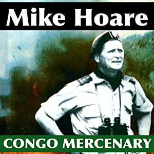 Congo Mercenary Audiobook