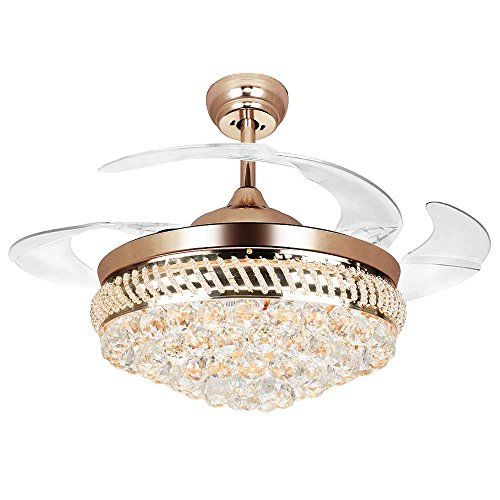 The Best Folding Blade Ceiling Fans Of 2019 Top 10 Best Value Best Affordable