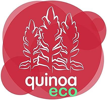 Harina de Quinoa Ecológica (1 Kg)