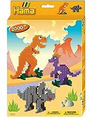 Hama 3434 Dino World 2000st.