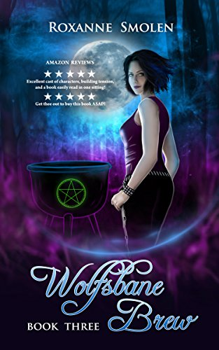 Wolfsbane Brew (The Amazing Wolf Boy Book 3)