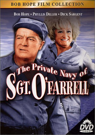 The Private Navy of Sgt. O'Farrell from BCI ECLIPSE LLC