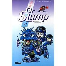 DOCTEUR SLUMP T03