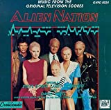 Alien Nation: Music From The Original Television Scores