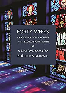 Forty Weeks Sacred Story DVD Series