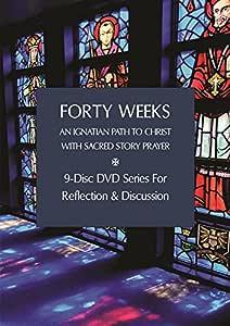 Forty Weeks Sacred Story DVD Series