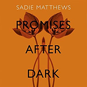 Promises After Dark Hörbuch