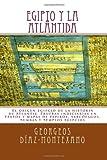 Egipto y la Atlantida, Georgeos Díaz-Montexano, 1494479117