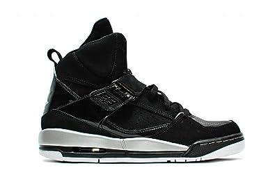 3353d3bb44b068 Nike air Jordan Flight 45 high GG hi top Trainers 364798 Sneakers Shoes (5 F