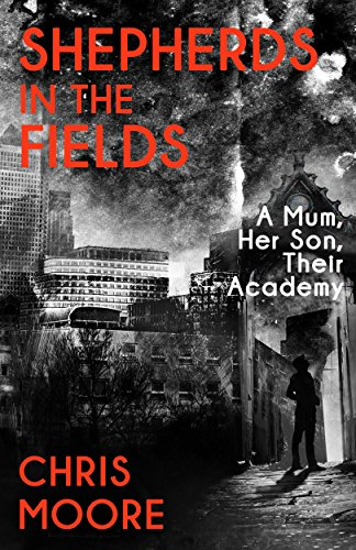 Shepherds In The Fields: A Mum, Her Son, Their Academy