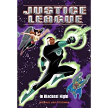 Justice League: In Blackest Night