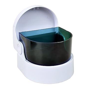 Eteng Mini Cordless Mini Ultrasonic Cleaner Machine for Jewelry, Dental,  Lens, Mouth Guard
