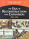 The Era of Reconstruction and Expansion (1865-1900), George Edward Stanley, 0836858271