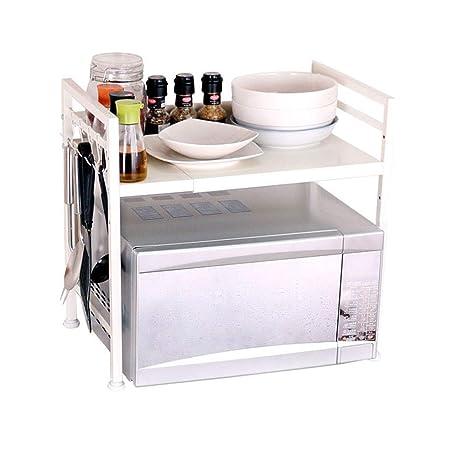 ChenYongPing Soporte para microondas estantería de Cocina Estante ...