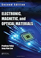 Electronic, Magnetic, and Optical Materials, 2nd Edition Front Cover