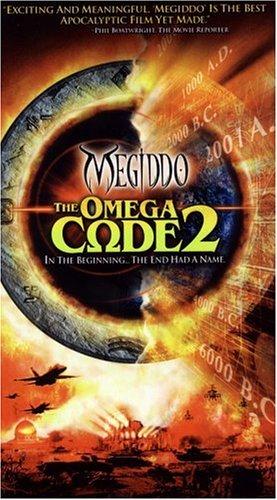 omega code dvds movie - 2