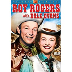Roy Rogers With Dale Evans, Volume 1