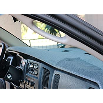 Amazon com: DashMat Original Dashboard Cover Dodge Ram