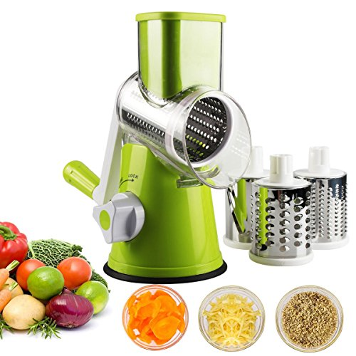 cheese and vegetable grater - 6