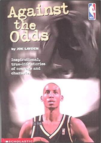 Against the Odds (Fast Breaks, 4)
