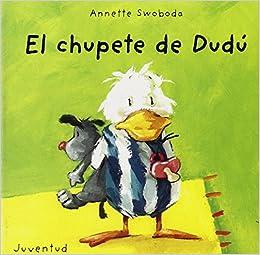 Amazon.com: El chupete de dudu/Where is Dudus pacifier (Spanish ...