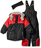 iXtreme Boy's Colorblock Snowsuit