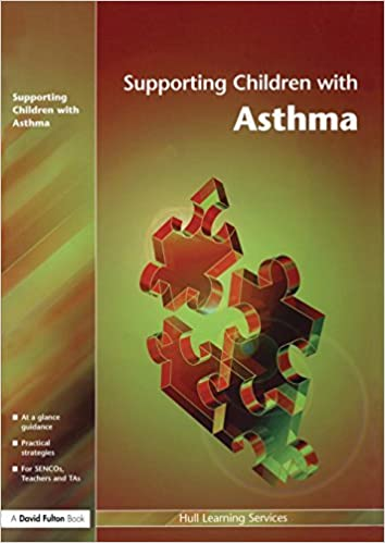 Book Supporting Children with Asthma by Hull Learning Services (2004-08-31)