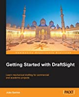 Getting Started with DraftSight Front Cover
