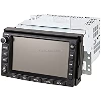Remanufactured Genuine OEM In-Dash Navigation Unit Display For Hyundai - BuyAutoParts 18-60333R Remanufactured
