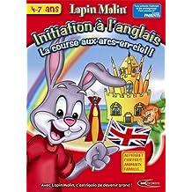 Lapin Malin anglais