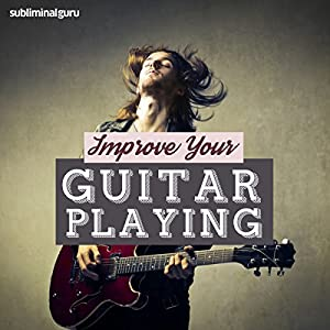 Improve Your Guitar Playing Speech