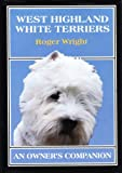 West Highland White Terriers, Roger White, 1852236671