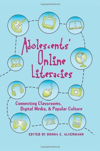 Free Adolescents and Literacies in a Digital World: Third Printing