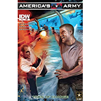 America's Army #11: Tides of Change (English Edition)