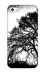 LiQELri1428RKXYQ Eric J Green The Tree Feeling Iphone 5/5s On Your Style Birthday Gift Cover Case by supermalls