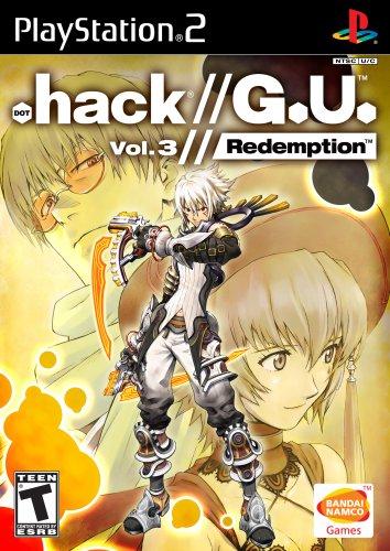 .hack: G.U., Vol.3: Redemption