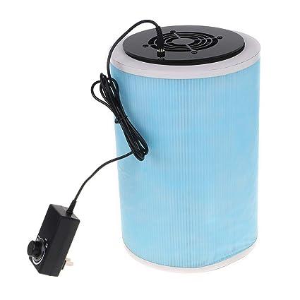 Amazon Com Zripool Diy Air Purifier Homemade Hepa Filter