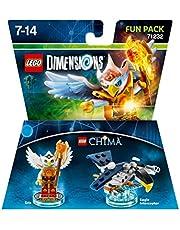 LEGO Dimensions - Chima Eris