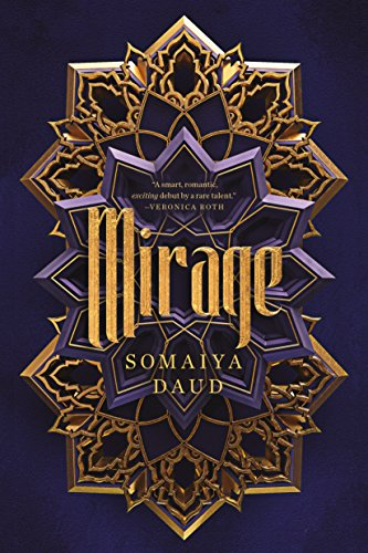 - Mirage: A Novel (Mirage Series Book 1)